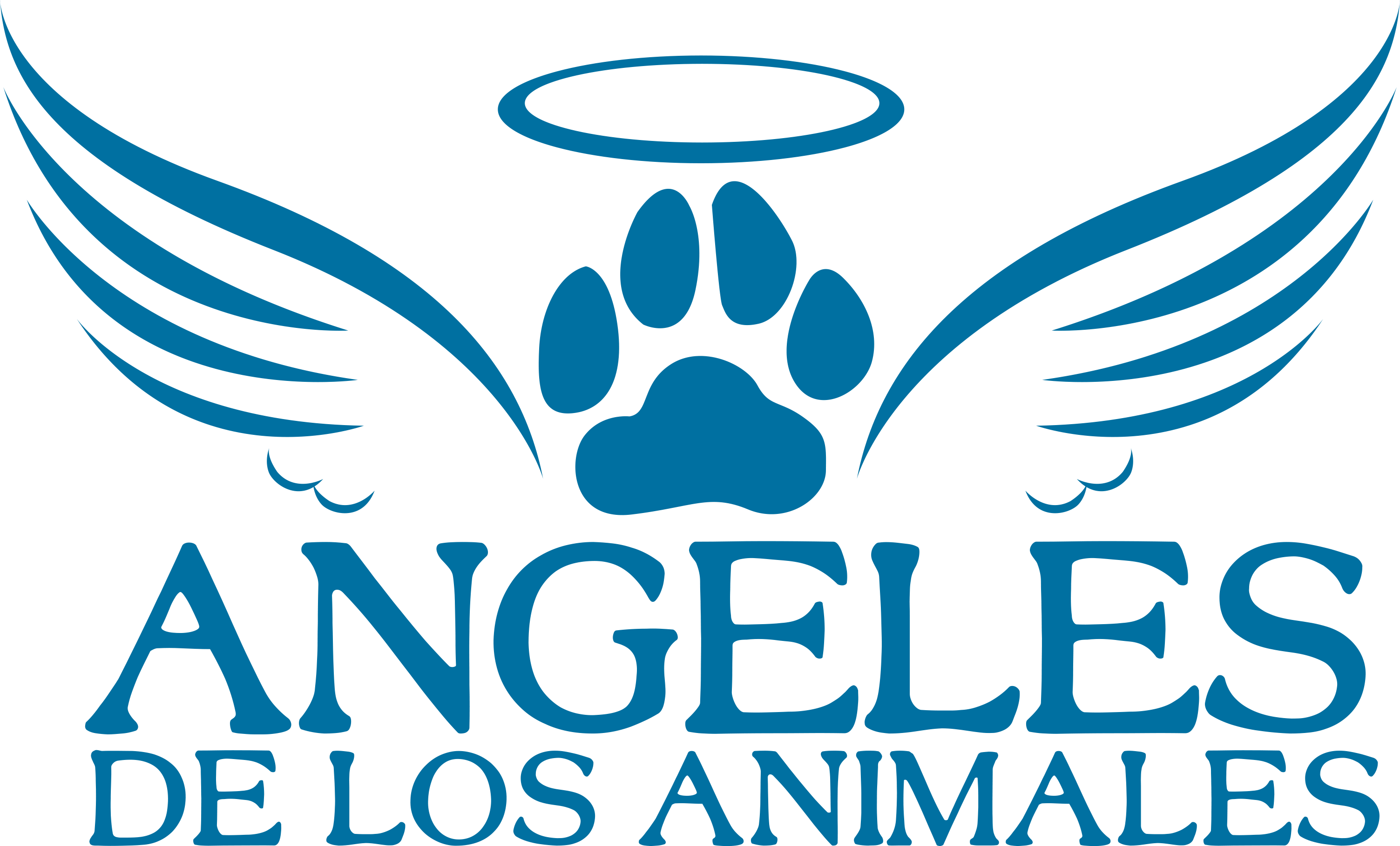 Angeles de los Animales
